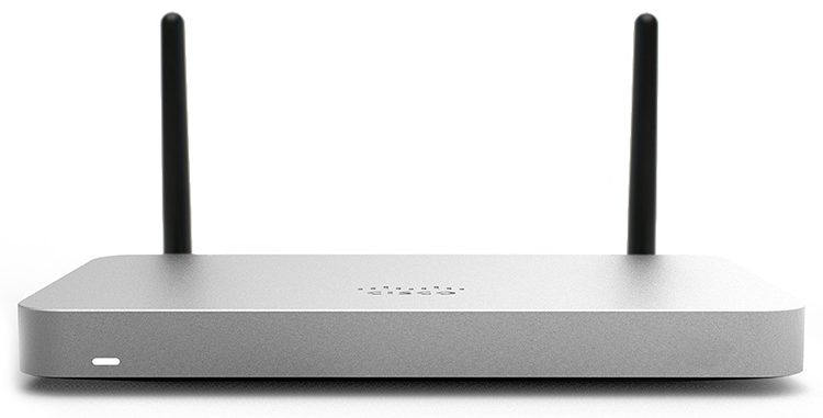 Cisco Meraki MX65