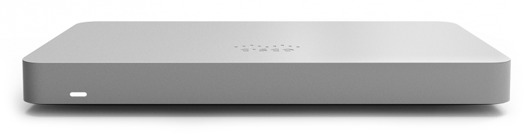 Cisco Meraki MX67 | CloudWifiWorks com