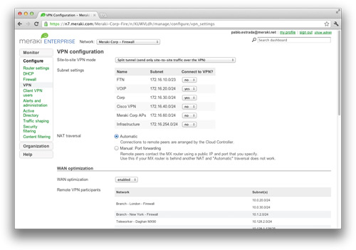 How to block VPN connections? - NETGEAR Communities