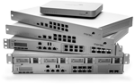 Cisco Meraki MX Cloud-Managed Security Appliances