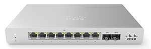 Cisco Meraki MS220-8P