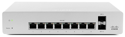 Cisco Meraki MS220-8