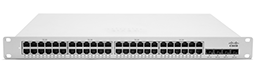 Cisco Meraki MS350-48