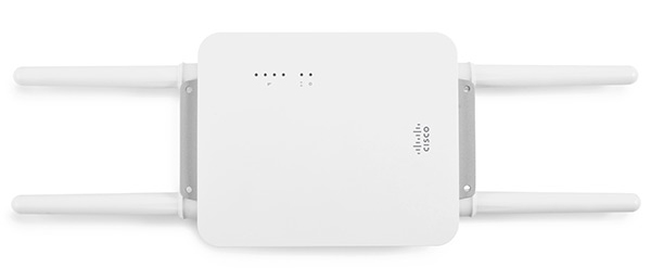 Cisco Meraki MR66 | CloudWifiWorks com