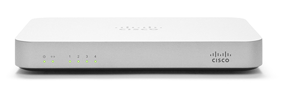 Cisco Meraki MX60